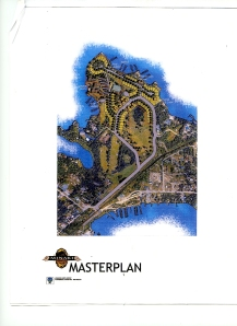 Part J: September 2010 Site Plan